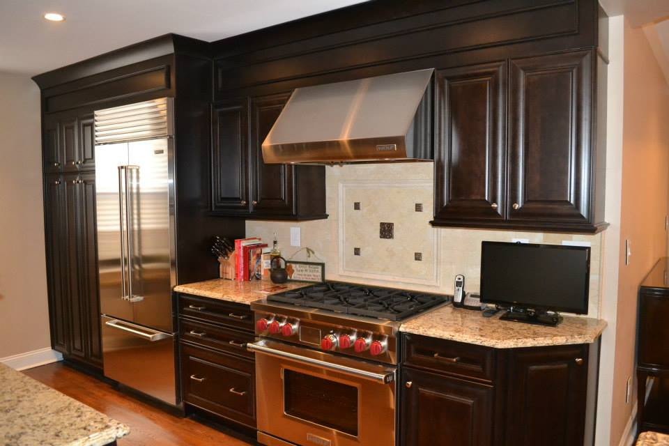 Genial Comprehensive Kitchen Renovation Services